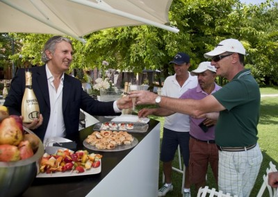 AUDEMARS PIGUET GOLF TROPHY 2014 (1)