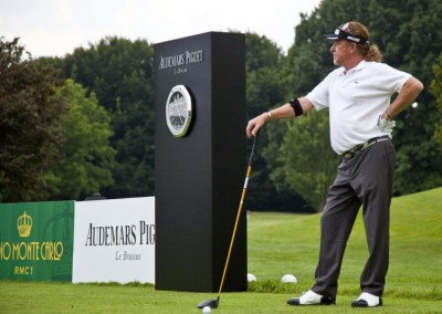 AUDEMARS PIGUET GOLF TROPHY