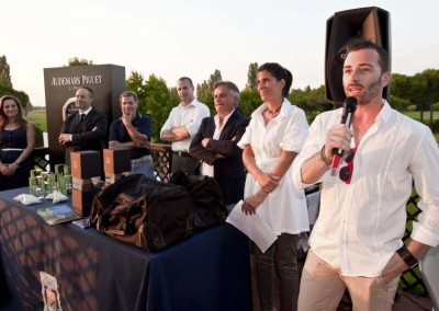 AUDEMARS PIGUET GOLF TROPHY 2014 (24)