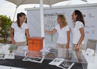AUDEMARS PIGUET GOLF TROPHY 2014 (25)