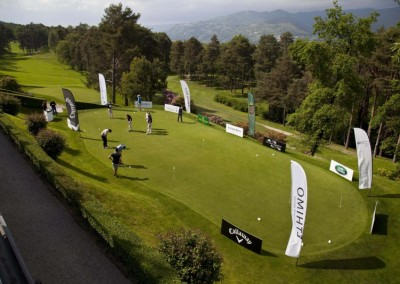 AUDEMARS PIGUET GOLF TROPHY 2014 (26)
