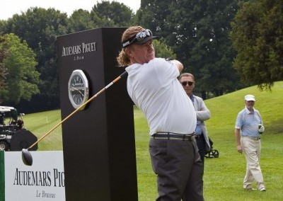 AUDEMARS PIGUET GOLF TROPHY 2014 (5)