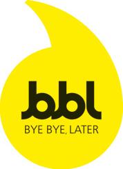 Bye Bye Later, advertising