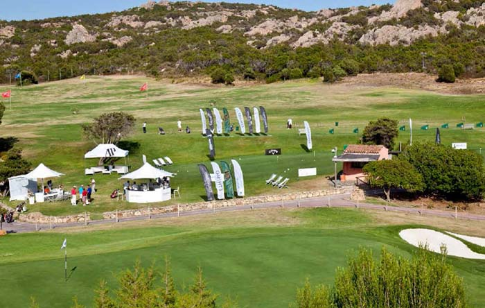 Audemars Piguet - Golf Village