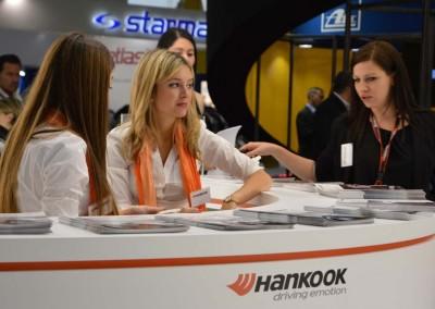 Hankook Promotec - Bologna