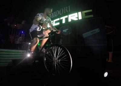 Midori Electric 2015