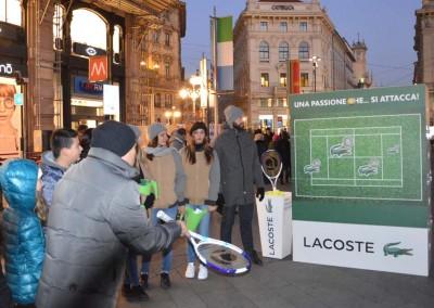 Lacoste City Tour 2015