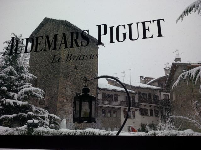 Audemars Piguet 2016
