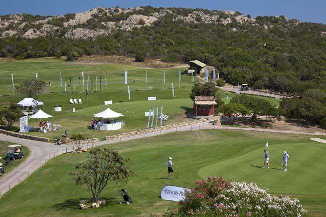 Audemars Piguet Golf Trophy