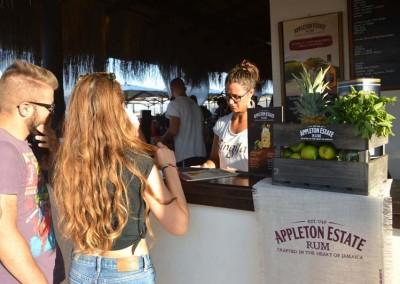 Appleton Estate scopri il nato nascoto della Jamainca