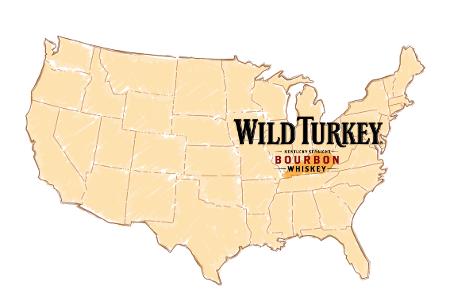Kentucky Bourbon Wishkey