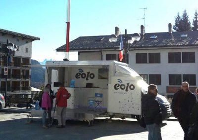 EOLO Winter Tour