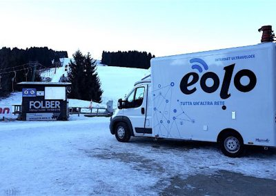 EOLO Winter Tour
