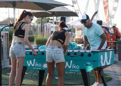 Wiko Summer Tour