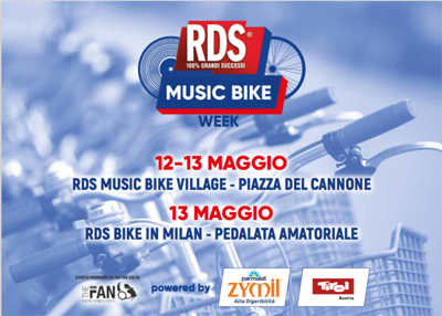 RDS Music Bike Week