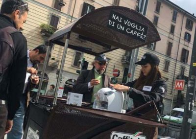 CAFFITALY TASTING EXPERIENCE