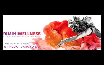Skechers al Rimini Wellness 2018
