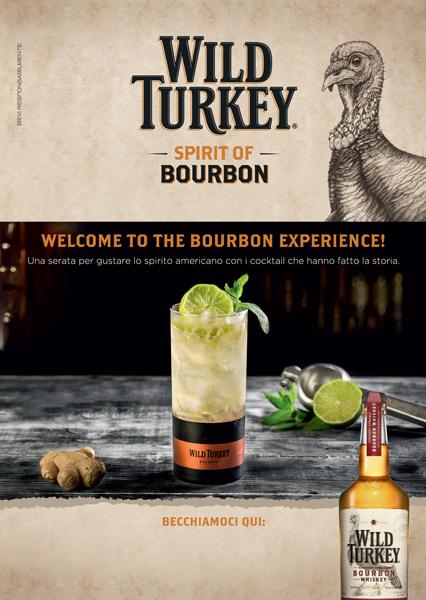 Wild Turkey 2018