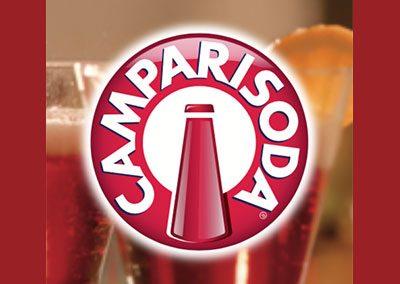 CAMPARISODA ITEMS