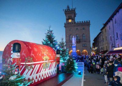 San Marino Natale delle Meraviglie