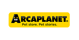 Arcaplanet logo